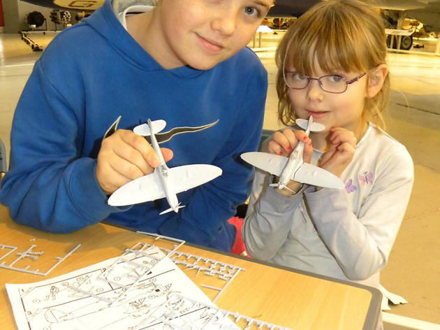 Airfix Model Making Week1.jpg