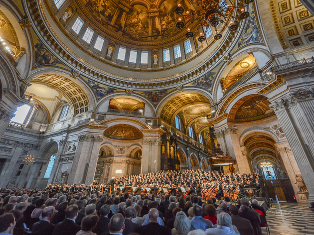 London Symphony Orchestra: The Creation