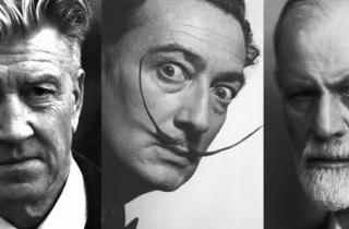 Projections 2: David Lynch, Surrealism and Psychoanalysis