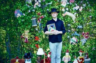 James Yorkston Christmas Show