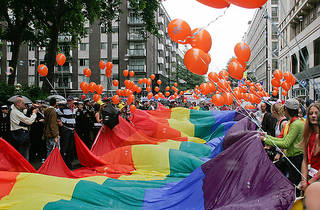 World Pride Parade 2012
