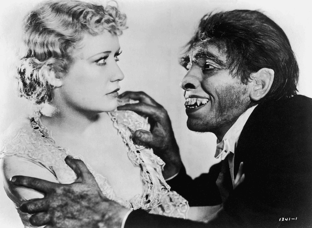 Dr Jekyll and Mr Hyde (1931)