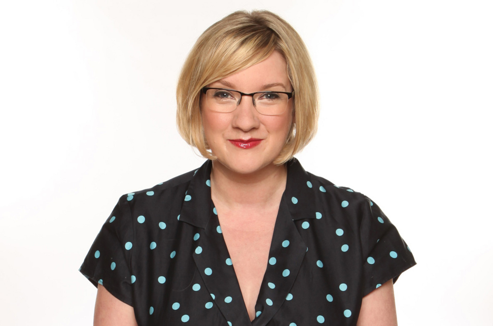 Sarah Millican – Outsider