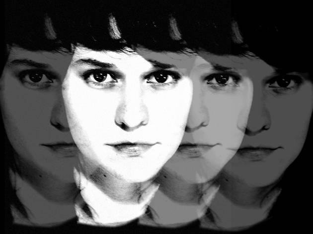 Claudia O'Doherty – The Telescope
