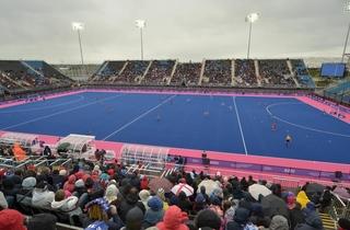 Olympic Park Riverbank Arena
