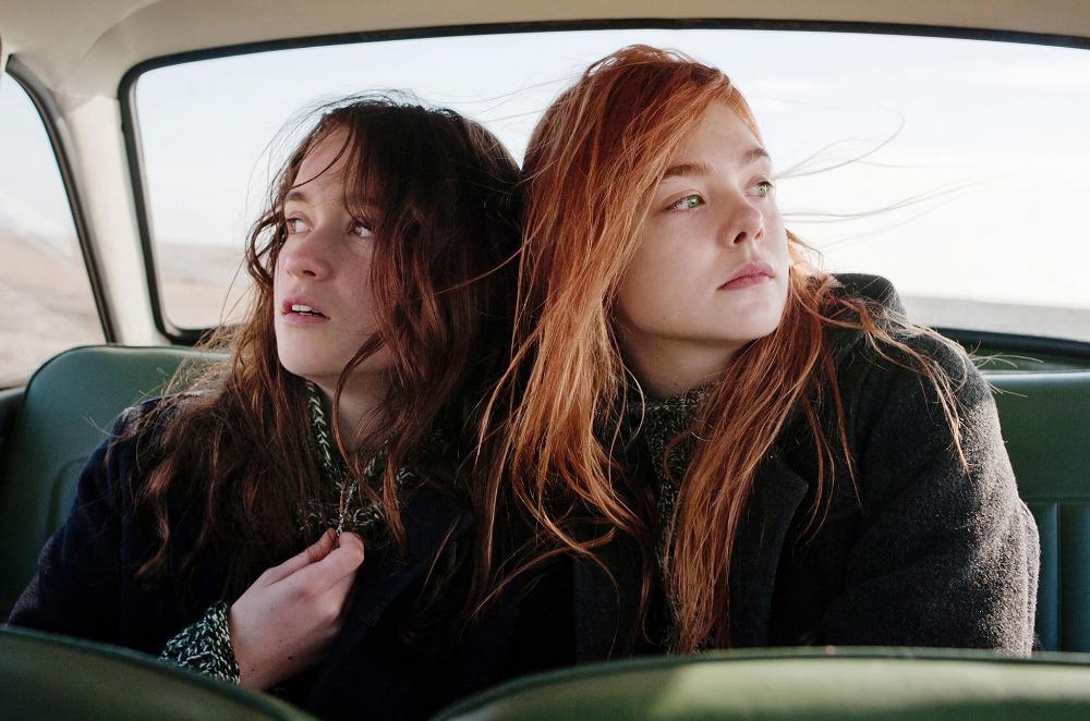 Bechdel Test Fest: 'Ginger & Rosa' + Q&A