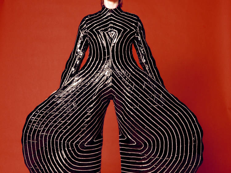 Glam Bowie 1972-1974: The man who changed the world