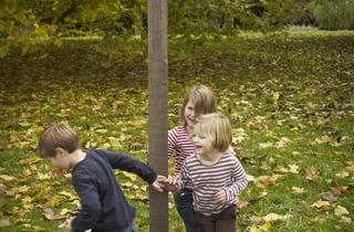 Autumn colour - children at signpost.jpg