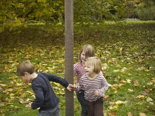 Top 10 events for kids this autumn