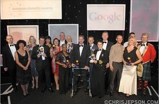 European Diversity Awards