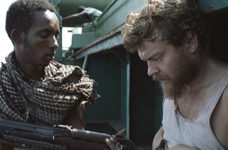 A Hijacking: movie review