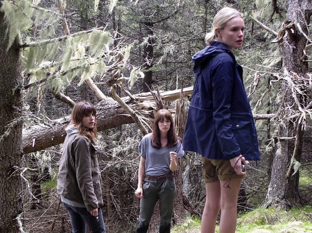 Black Rock: movie review