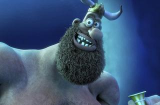 Vikingler Efsanesi: Thor (3D)