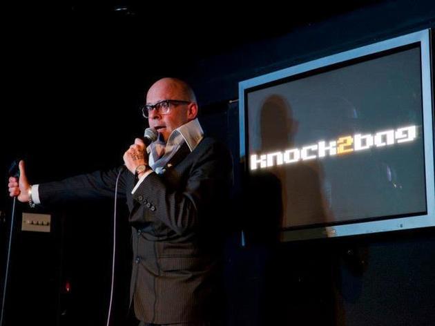 Knock2Bag Comedy Night