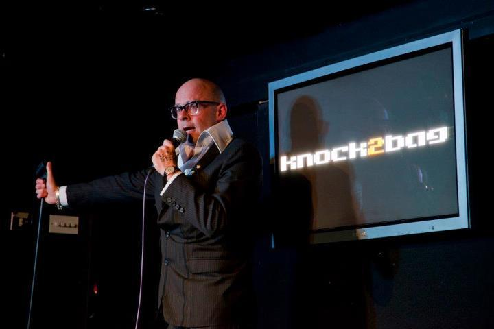 Knock2Bag Comedy Night