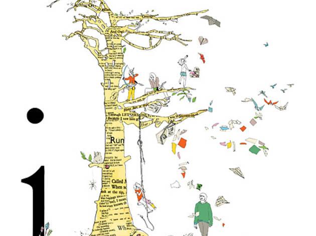 Soho Literary Festival 2013