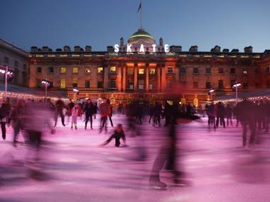 Things to do today in London: Saturday December 7 2019