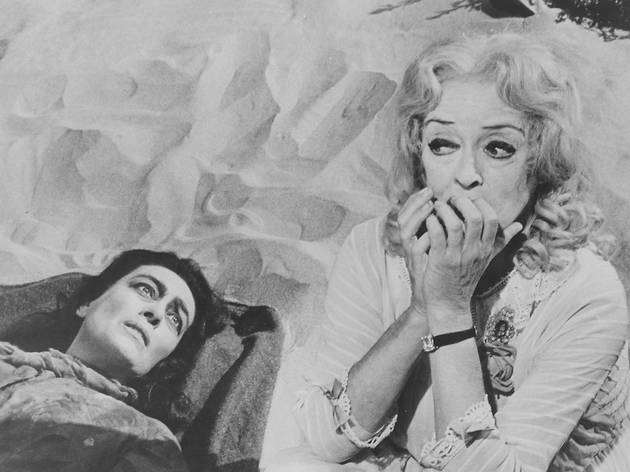 What Ever Happened to Baby Jane?, directed by Robert ...