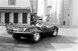 Steve McQueen: King of Cool