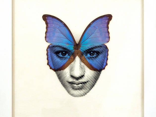 Moniker Art Fair 2012