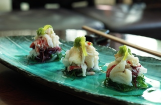 Sushi Maze
