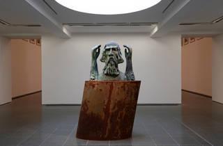 Thomas Schütte: Faces & Figures