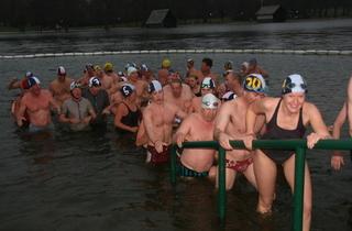 (© Serpentine Swimming Club)