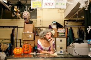 Mad World Fancy Dress and Costume Hire