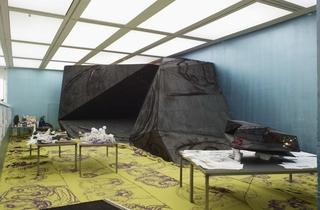 Bjarne Melgaard: A House to Die In