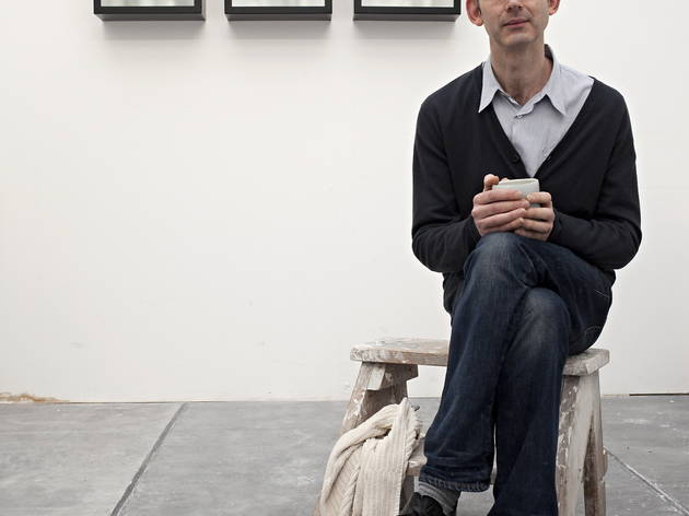 Sunday Sermon: Edmund de Waal on Tact