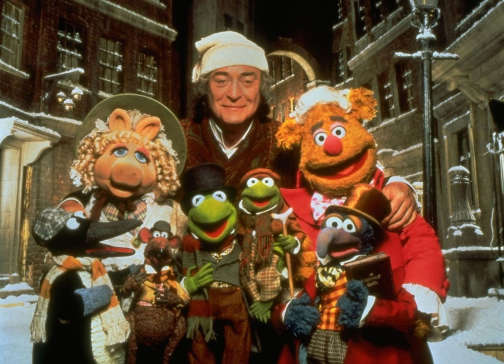 muppets christmas caroljpg - Top 10 Best Christmas Movies