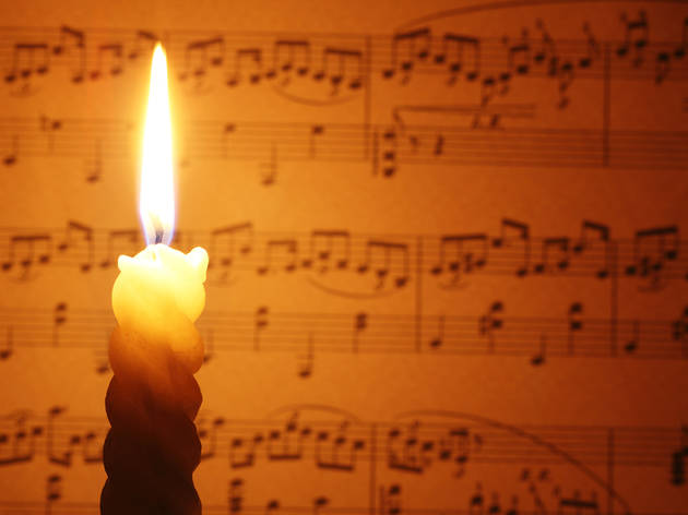 The best classical Christmas concerts