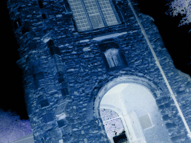 Barking Abbey Curfew Tower spooky.jpg