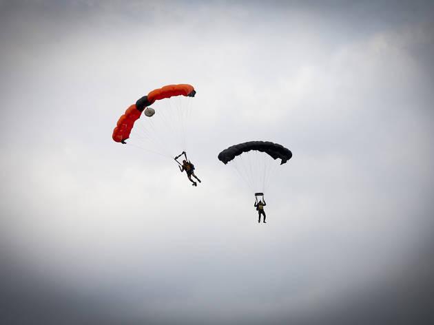 World Rescue Challenge 2012