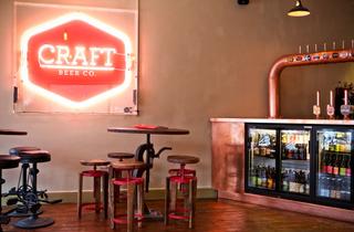 Craft Beer Company