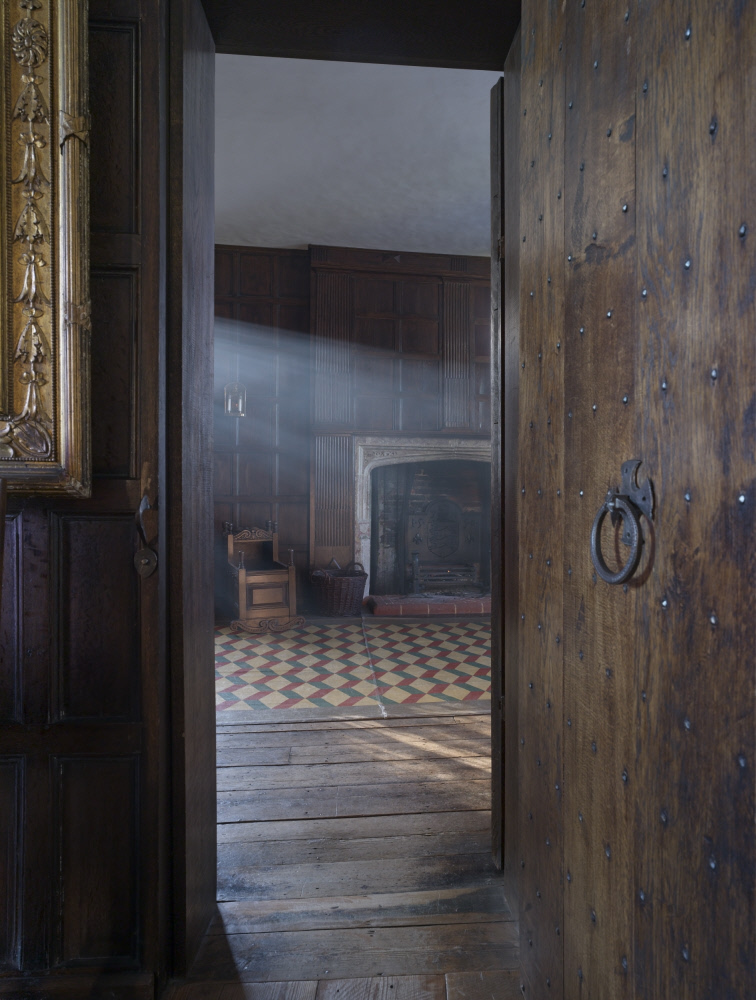 Sutton House Doorway.jpg