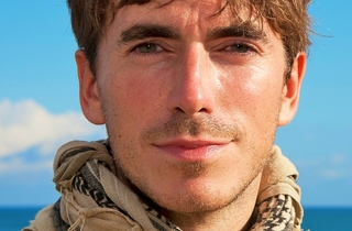 Simon Reeve in Conversation