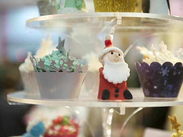 Taste of Christmas 2012