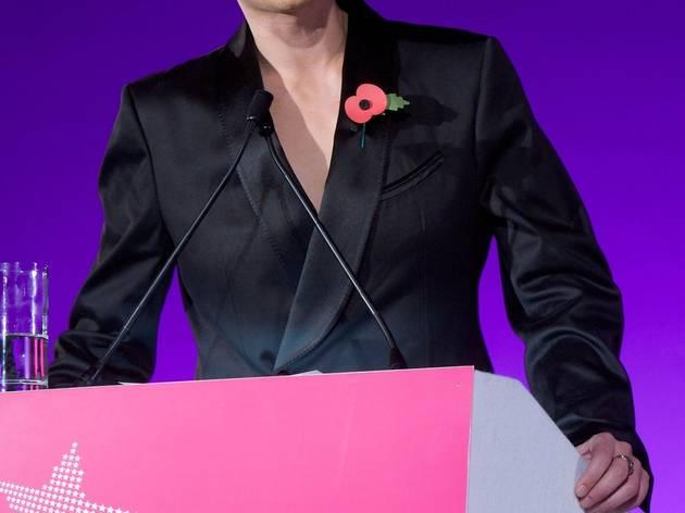 The Stonewall Awards 2013