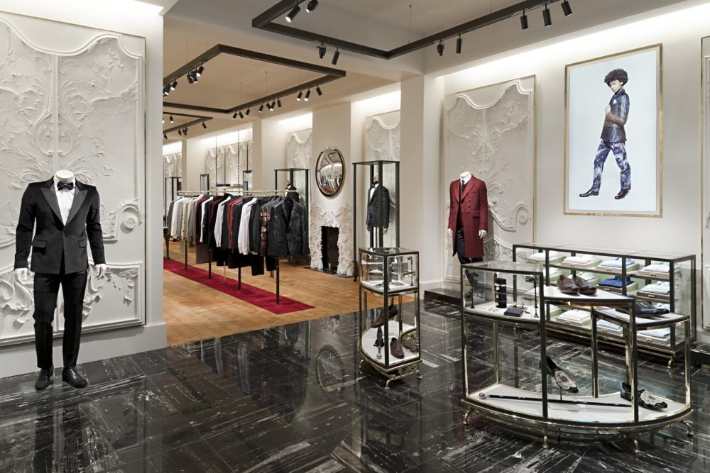 Best London Menswear Shopping Time Out London