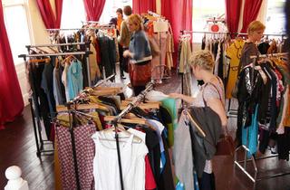Mrs Bear's Swap Shop