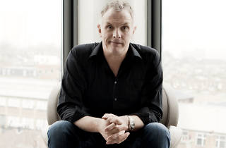 Greg Davies – The Back of My Mum's Head