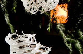 London Glassblowing Christmas Open Studio