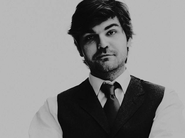 John-Luke Roberts – Broken Stand-Up