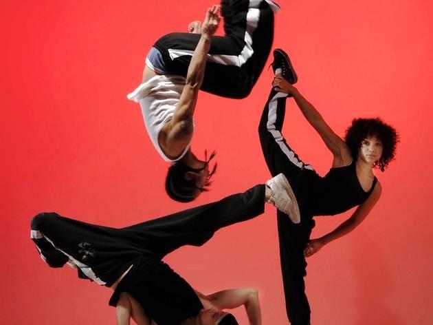 ZooNation Dance Company