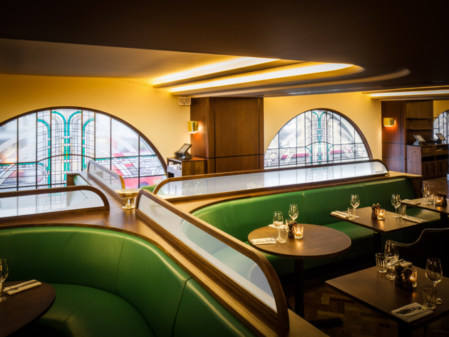 London's best pre-theatre restaurants