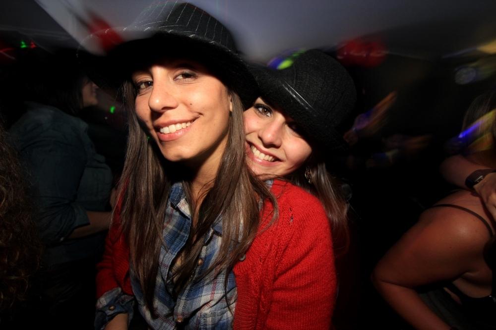 Top lesbian clubs