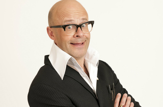 Harry Hill – Sausage Time