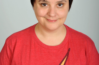 Susan Calman – Out of my Mind