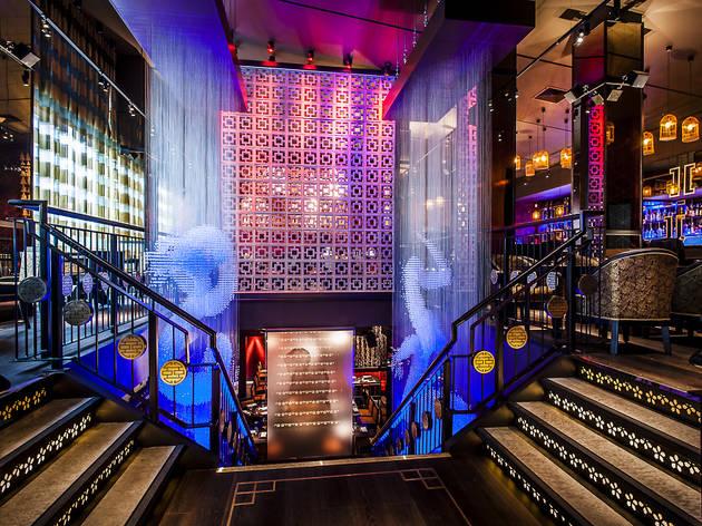 Buddha-Bar London